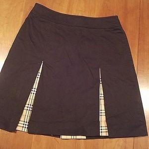 6202e2dce Burberry Skirts for Women   Poshmark